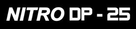 nitro-dp25